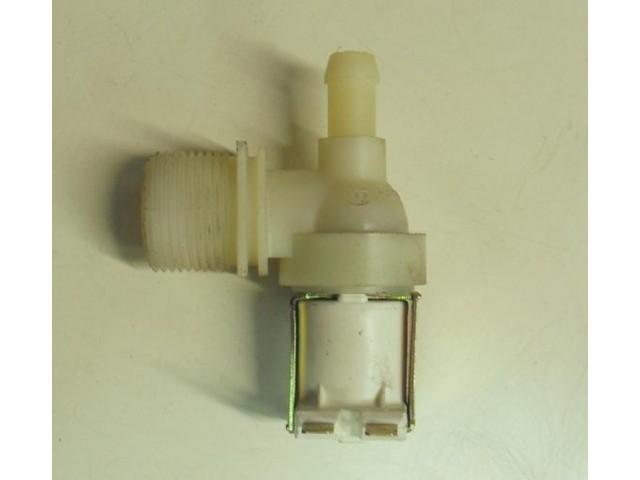 Elettrovalvola lavatrice Wega White W1039X cod 54700