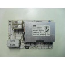 Scheda main lavatrice Wega White W1039X cod 5460204010476