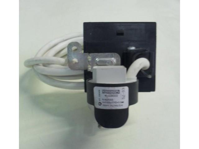 Condensatore lavatrice Indesit cod 41328002