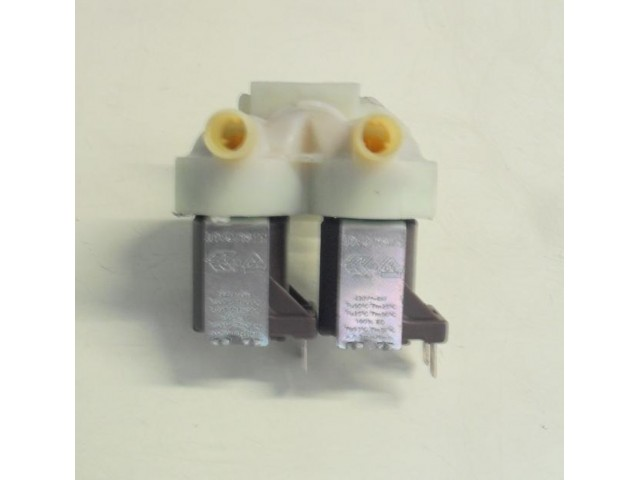 Elettrovalvola lavatrice Siemens WS08X460IT cod 9000047121