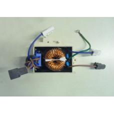 Condensatore lavatrice LG WD-1090FB cod 6201EC1004A