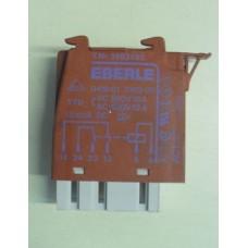 Condensatore lavatrice Miele W963 cod 3493493