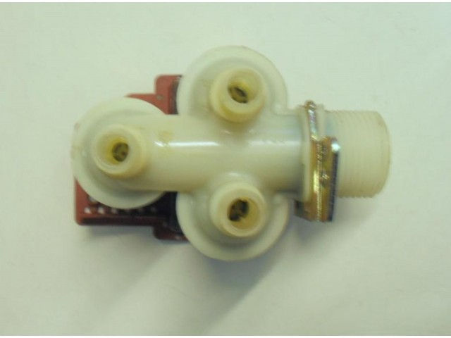 Elettrovalvola lavatrice Miele W963 cod 1657865/26