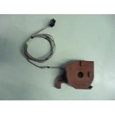 Condensatore lavatrice Miele W963 cod 476958