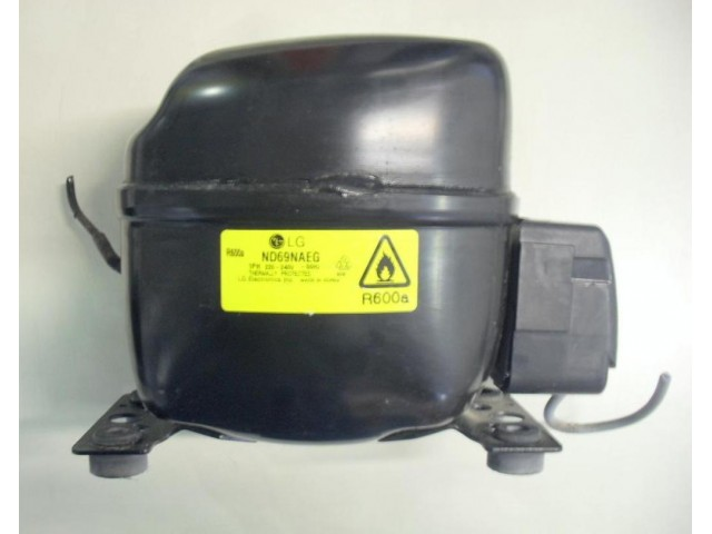 Compressore frigorifero Bosch KGS3721IE/02 cod ND69NAEG