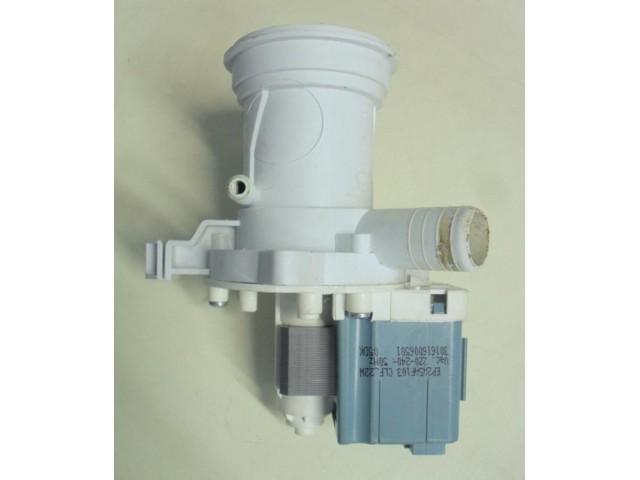 Pompa lavatrice Sangiorgio MARINA MA6-A cod 301616006501