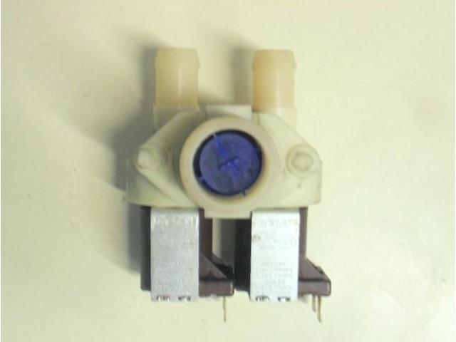 Elettrovalvola lavatrice Whirlpool AWO/D 4312 cod 461971401661