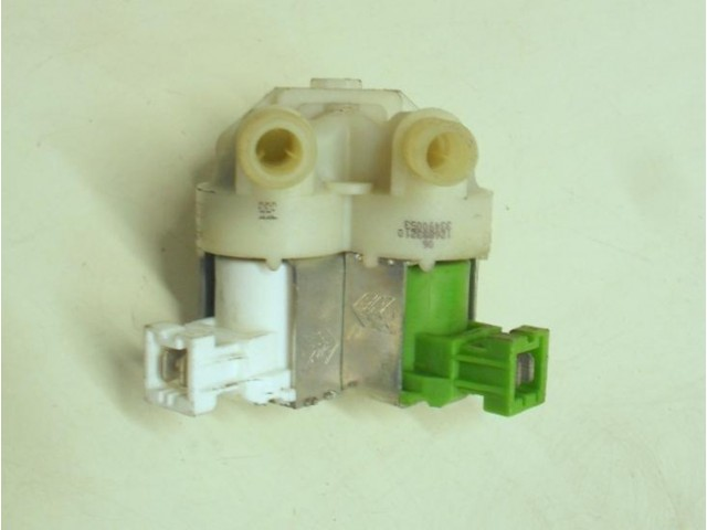 Elettrovalvola lavatrice Zoppas Z 20 cod 12688321