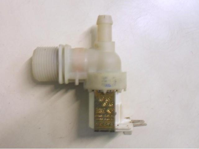 Elettrovalvola lavatrice Zerowatt CX443 cod 10050012
