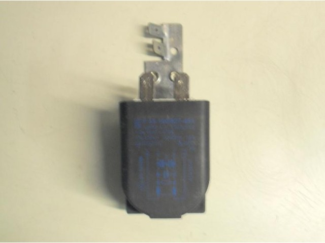 Condensatore lavatrice Candy SMCOM P13 cod F 55.100/827-451