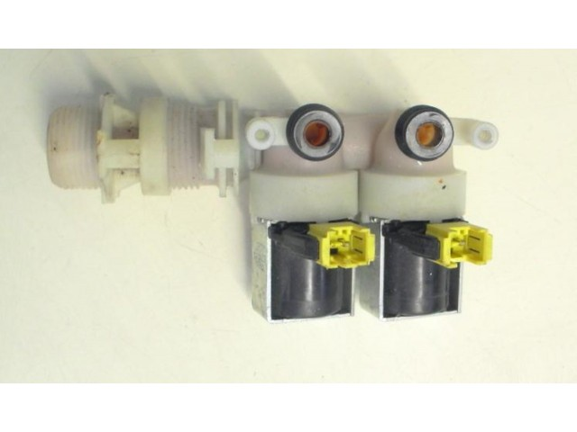 Elettrovalvola lavatrice Ariston AVXL89 cod 1667802