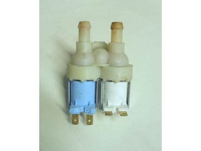 Elettrovalvola lavatrice Candy CLD135 cod 41014223
