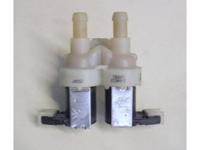 Elettrovalvola lavatrice Ariston AVTL 109 cod 1666901