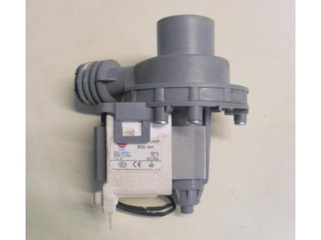 Pompa scarico lavastoviglie Zerowatt ZDW70 cod B30-6A
