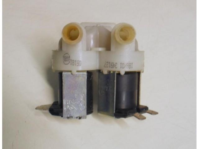 Elettrovalvola lavatrice Ignis 495 cod 349127