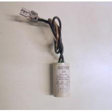 Condensatore lavatrice Philco NORMA 3 cod 411.13.2612