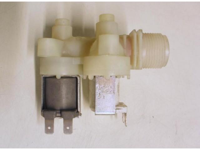 Elettrovalvola lavatrice Ariston AB63IT cod 110538101