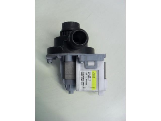 Pompa lavatrice Electrolux RWT10420W cod 132203711