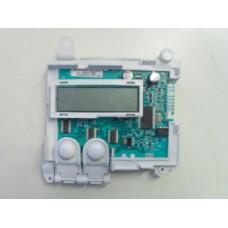 Scheda dislpay lavatrice Ariston ATD104 cod 16200056205