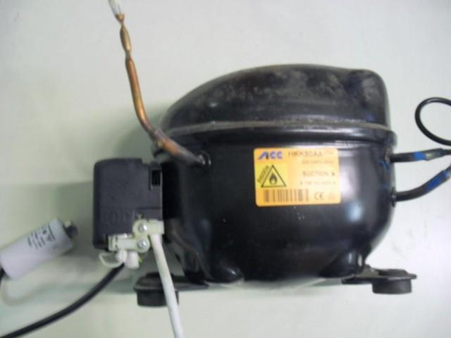 Compressore frigorifero Ignis DPA 26/AL cod HKK80AA