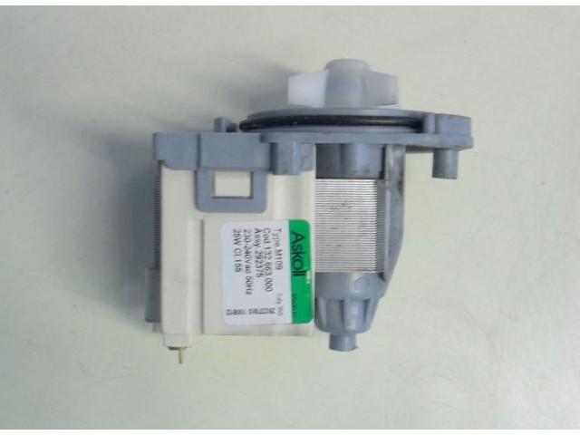 Pompa lavatrice Electrolux EW647F cod 132663000