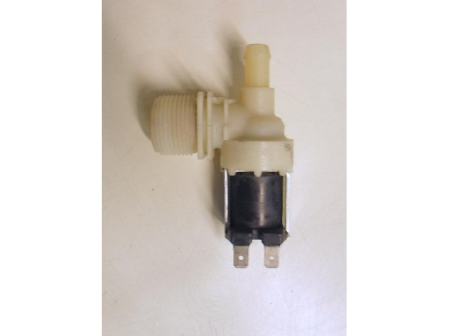 Elettrovalvola lavatrice Wega White WWTL600A cod 534010102