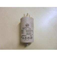 Condensatore lavatrice Zeus SLS 60 ZT cod