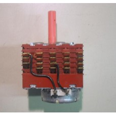 Timer lavatrice Zeus SLS 60 ZT cod 495782.02
