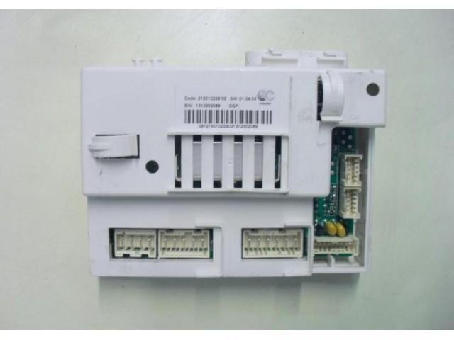Scheda main lavatrice Indesit IWSC5085 cod 215010229.02