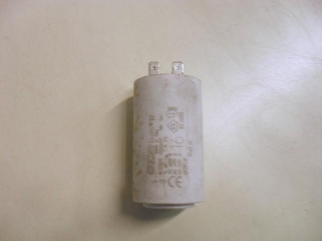 Condensatore lavatrice Ardo A600X cod 451604071