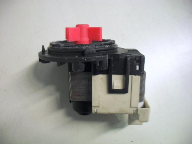 Pompa scarico lavastoviglie Smeg ST123 cod 61841