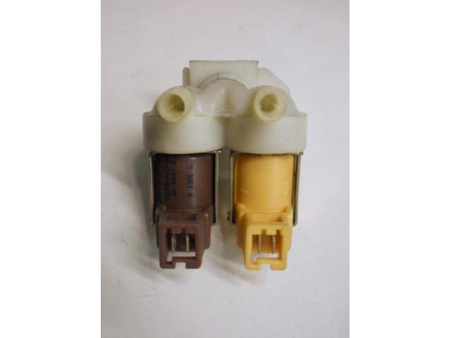 Elettrovalvola lavatrice Siemens WM60801IE/01 cod 3037075AB8