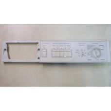 FRONTALE PER LAVATRICE Siemens WM60801IE/01   COMPLETO DI SCHEDE COMANDI