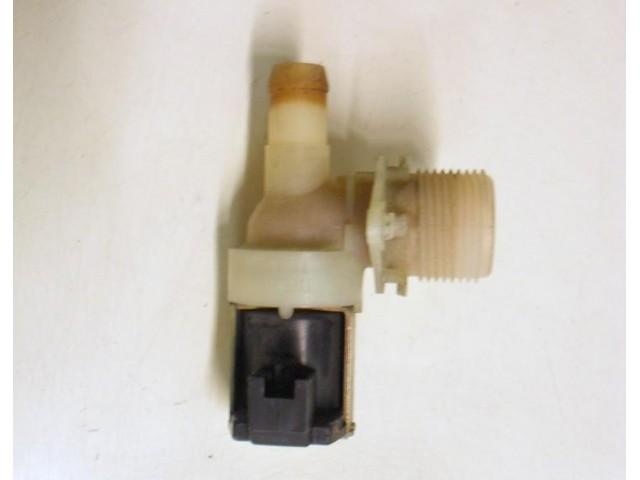 Elettrovalvola lavatrice Bauknecht WA2120A cod 461971016722