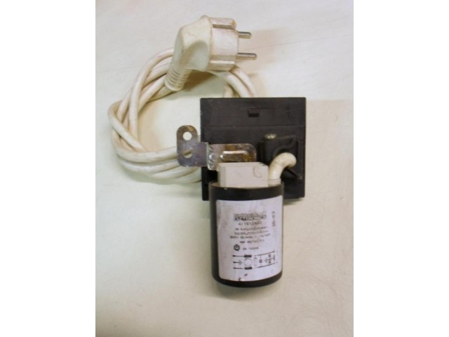 Condensatore lavatrice Indesit WA6 cod 411612430