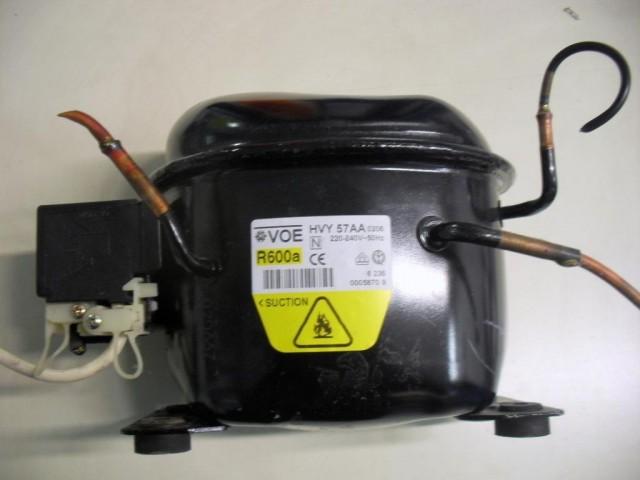 Compressore frigorifero Rex RD 25 SEA cod 0058709