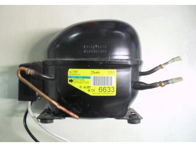 Compressore frigorifero Candy CDA 240 X cod NLY6F