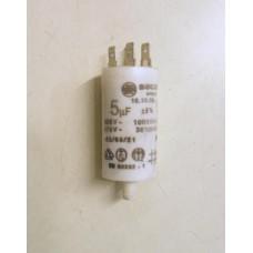 Condensatore lavastovigie Rex IT56 cod 16.10.08