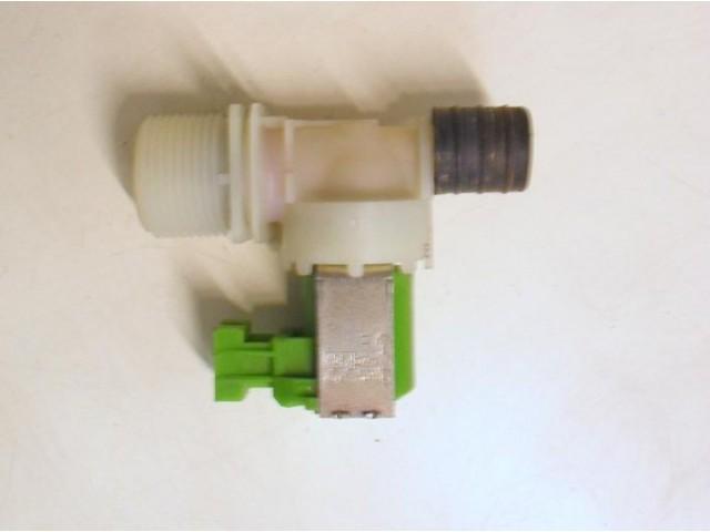 Elettrovalvola lavatrice Rex RLE370V cod 12403146