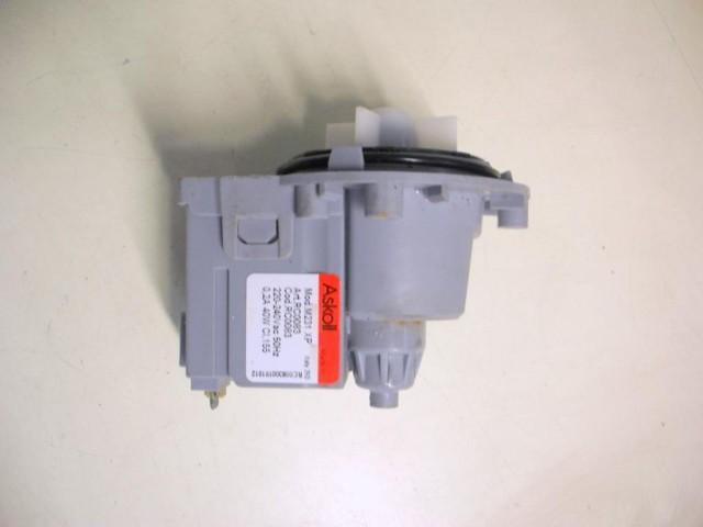 Pompa lavatrice Zerowatt CX 647 cod RC0083