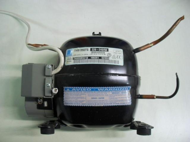 Compressore frigorifero Siltal FGS 9260 VIP cod 0658820095