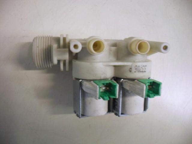 Elettrovalvola lavatrice Indesit WIAV 60 cod 33706P