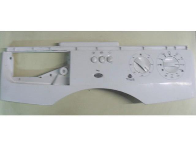 FRONTALE PER LAVATRICE ARDO A410 COMPLETO DI SCHEDA COMANDI COD. 502060901