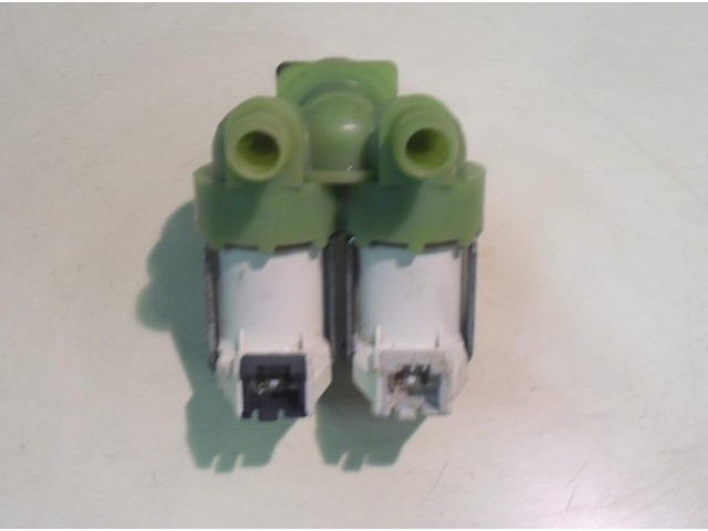 Elettrovalvola lavatrice Candy GO4 F068-018 cod 41020418