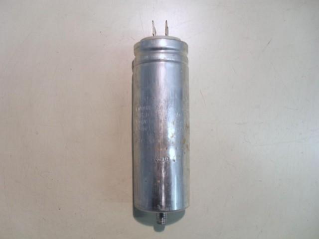 Condensatore lavatrice Rex RL 42 TC cod