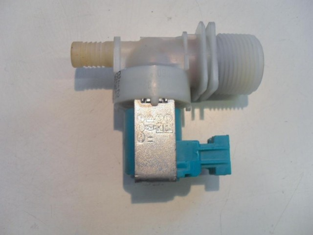 Elettrovalvola lavatrice Electrolux EW 757F cod 21232929