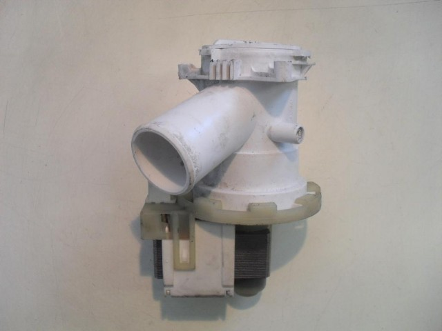 Pompa lavatrice Sangiorgio SGF385 cod 2801101000