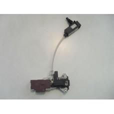 Bloccaporta lavatrice Zerowatt LADYSTEEL 9 SS cod 9015223