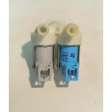 Elettrovalvola lavatrice Zanker SF4429 cod 132069800