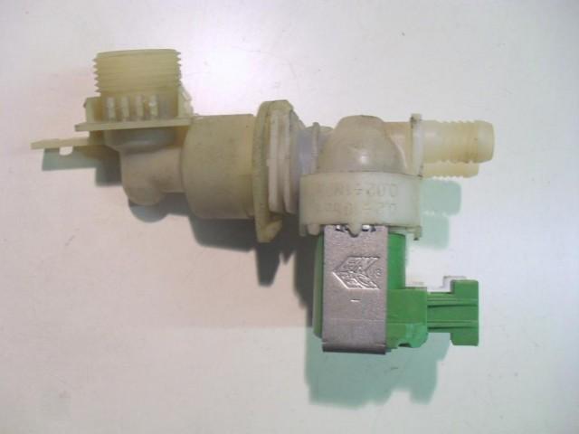 Elettrovalvola lavatrice Electrolux RT80A cod 146119801